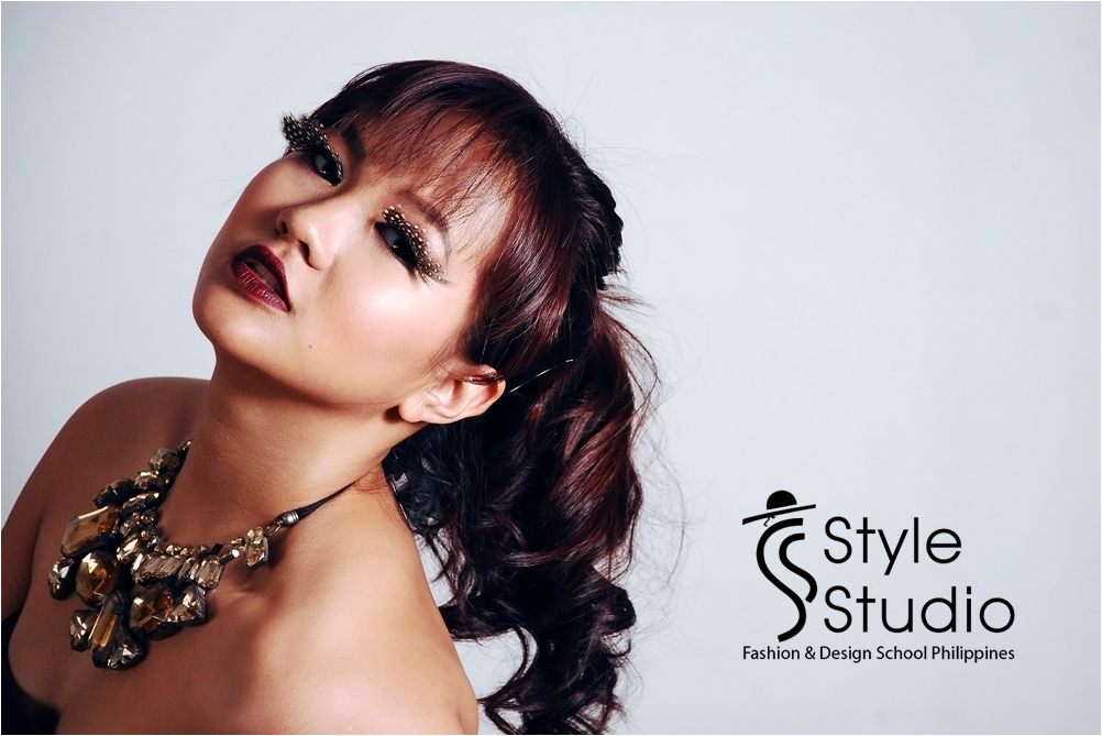 The Educator Style Studio S Artistic Makeup Course Makeup By Liz Blasquino